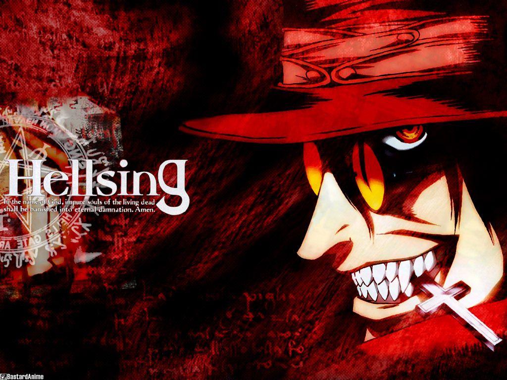 Hellsing vf