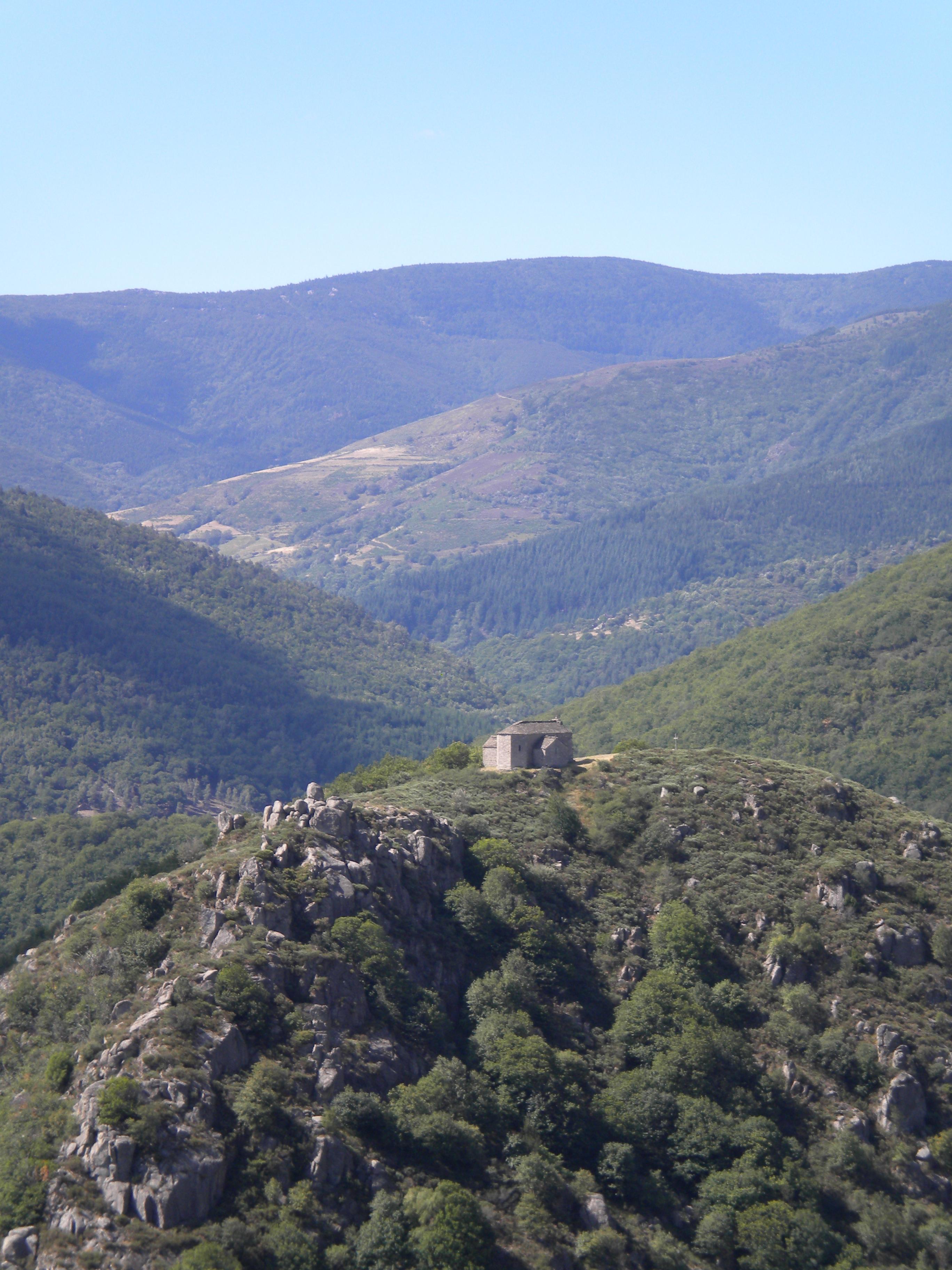 Mont Lozère