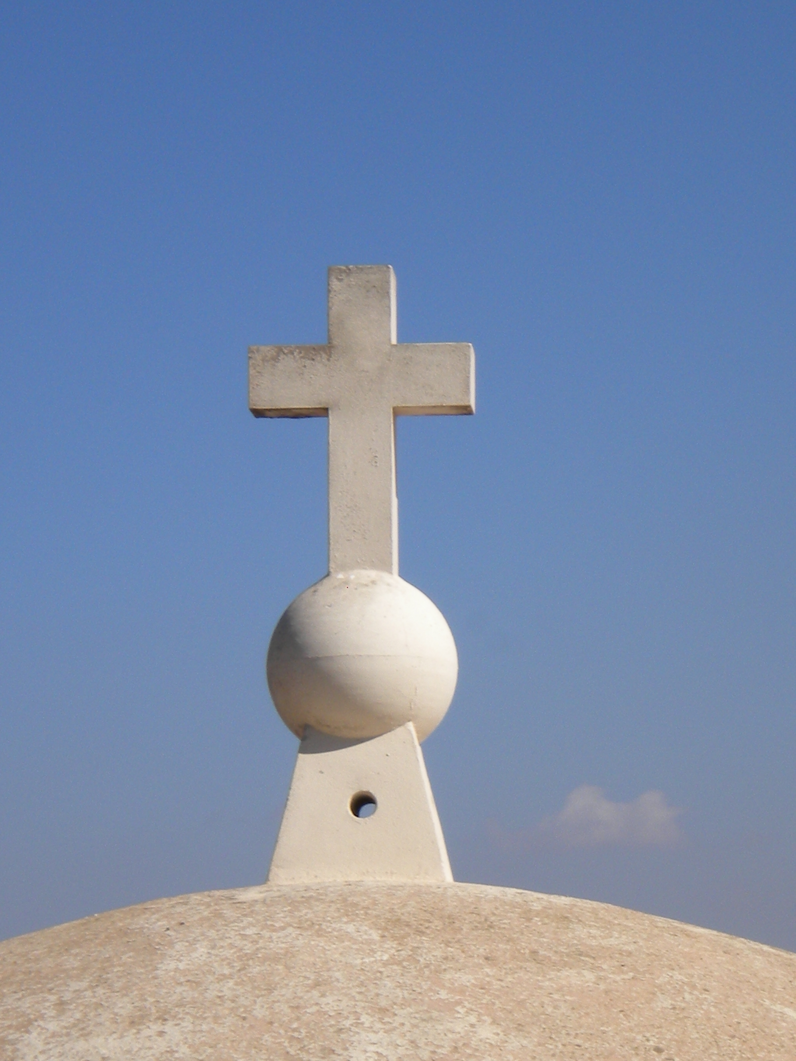 santa cruz Oran