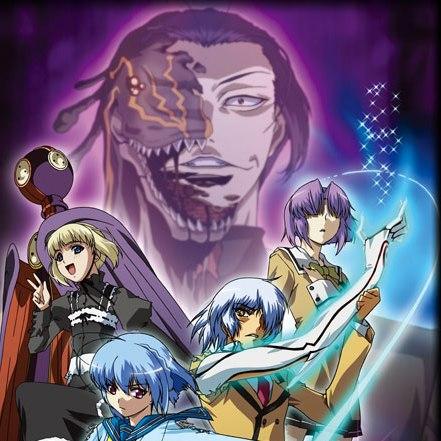 Ayakashi Anime Wallpapers