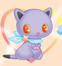1000 images about jewelpets on pinterest orange cats icons and violets - Jewelpet prase ...