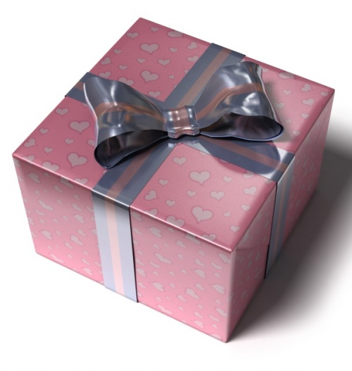Cadeaux en liberté