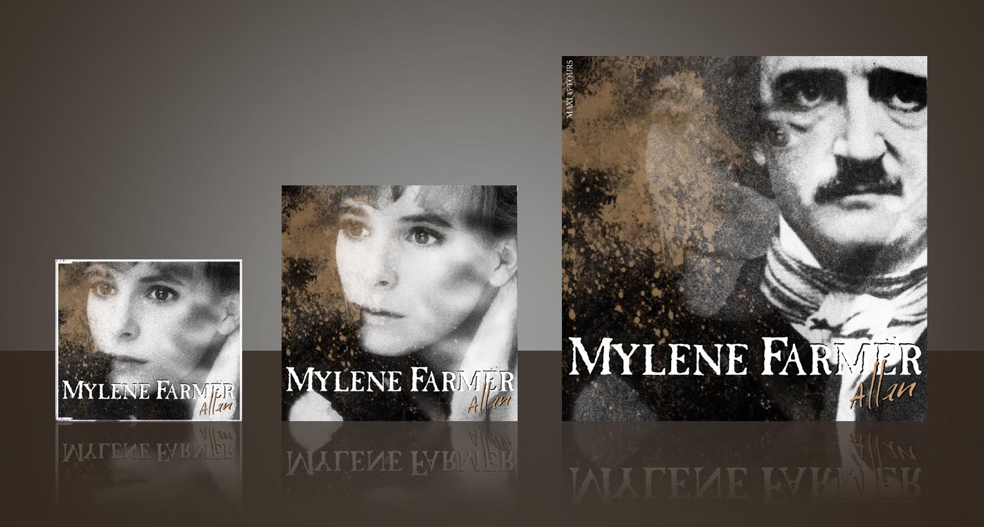 dans Mylène 1989 - 1990