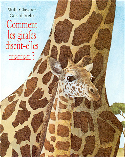 couverture girages maman