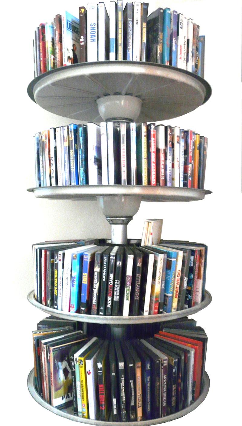 Tourni-DVD