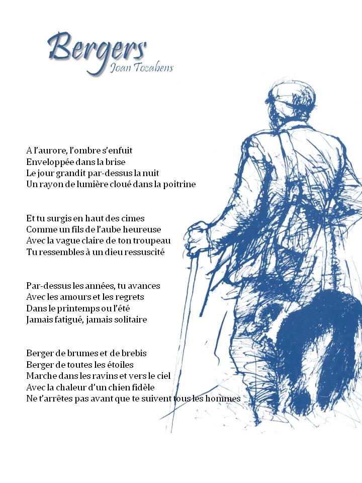 ... poème catalan