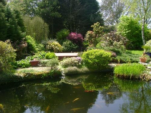 jardin du prahor
