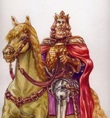Le roi arthur du mythe a une possible r alit - Le roi du matelas tourcoing ...