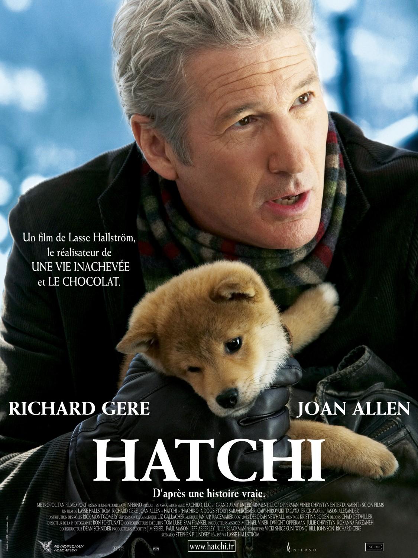 film prefere hatchi