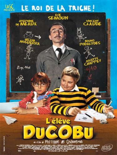 film prefere l'élève DUCOBU