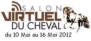 Le salon virtuel du cheval