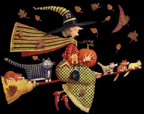 """Хэллоуин - самый """"ужасный"""" праздник. Mod_article1675621_27"""