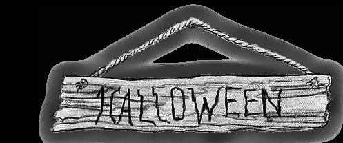 cadres Halloween