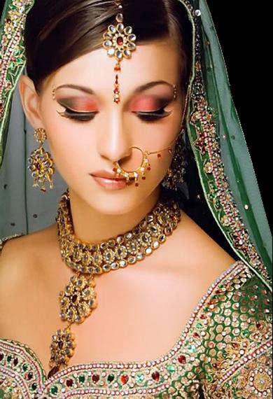 Девушки индийки фото — img 14
