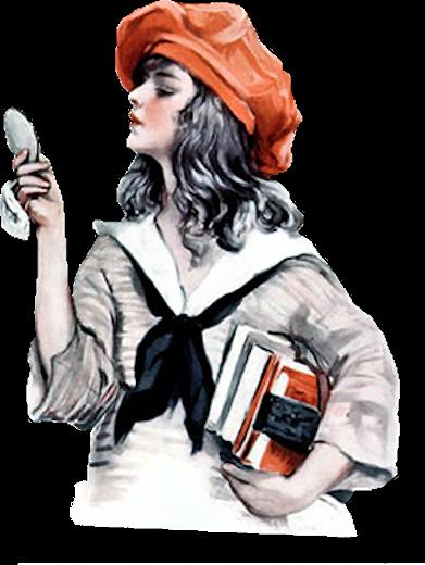 Женщины трубы / другое время