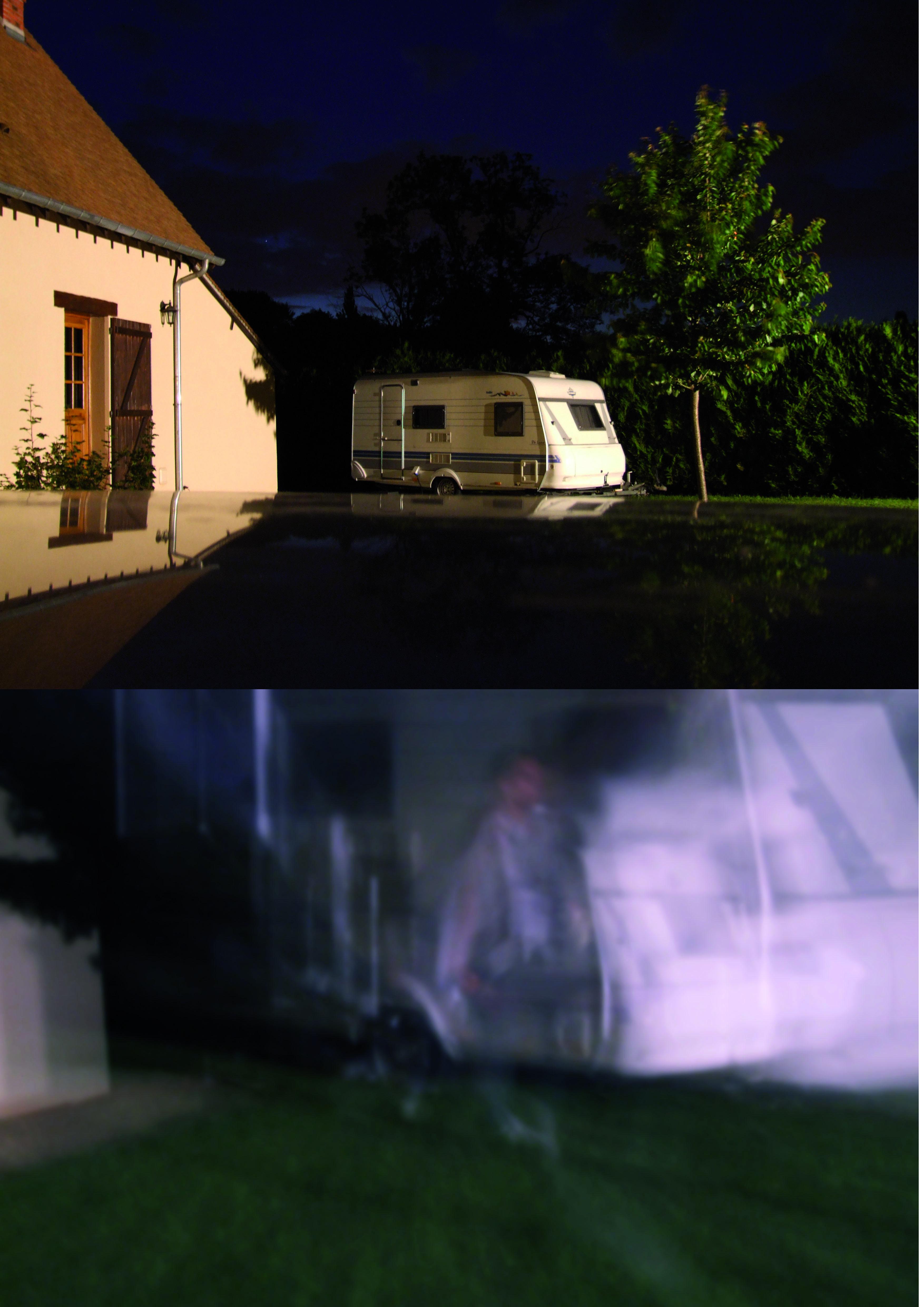 GALERIE Caravane & Camping car occasion