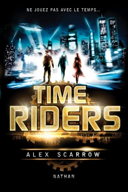 [Alex Scarrow] Time Riders Mod_article28941477_1