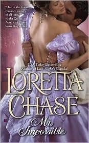 Les Carsington - Tome 2 : Un insupportable Gentleman de Loretta Chase Mod_article3082767_505246d158bc9