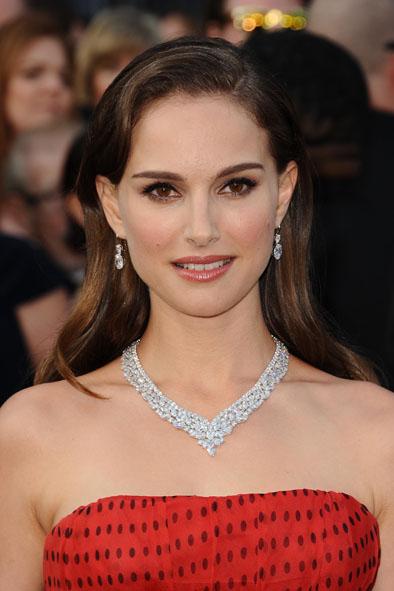 Les bijoux des Oscars 2012