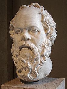 Les trois tamis de Socrate (suite de :-( et :-)  )