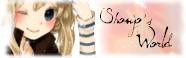 Miki~chan's Boutons