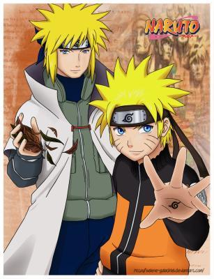 Naruto Shippuden Saison 9