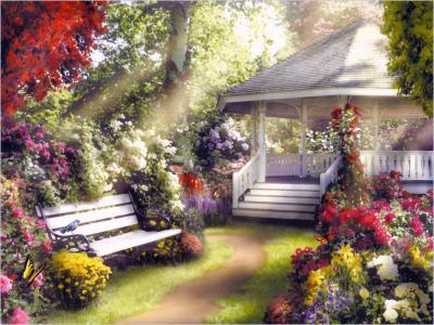 TRES BELLE IMAGE ROMANTIQUE