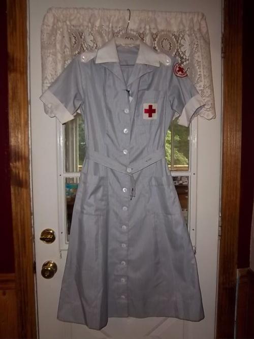 Ma collection en hommage aux femmes sous l'uniforme  Mod_article5661568_1