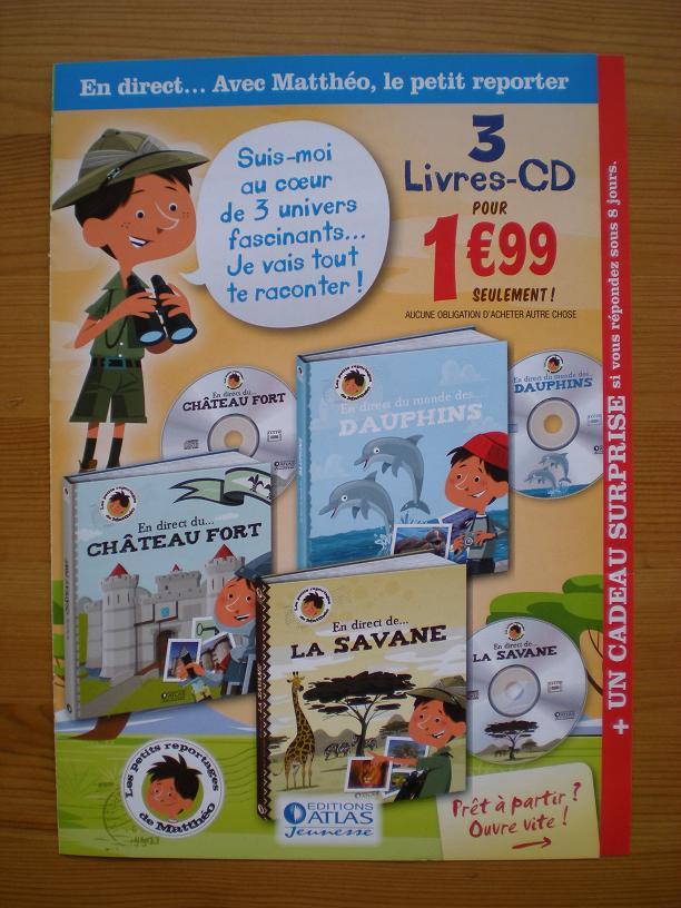 Nouvelles Collections Presse / VPC  ( nouveau : fiches Biscuits et petites douceurs ) Mod_html8961_386