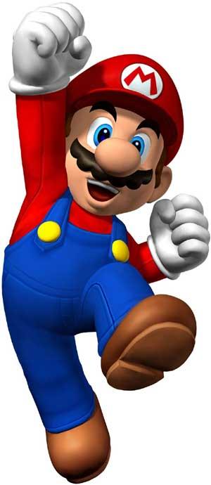 Peach princesse ayant des rapports sexuels avec Mario