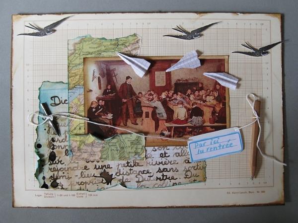 Cartes-galerie (Flickr)