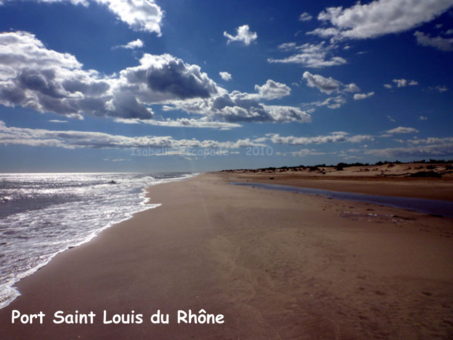 Bouches du rh ne port saint louis du rh ne mistoulin - Office du tourisme port saint louis du rhone ...