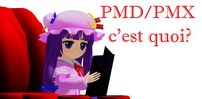 PMD / PMX