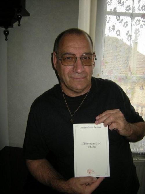 BLOG EN PAUSE JUSQU'AU 22/09/2009