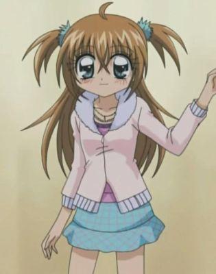 Kilari tsukishima mangas fans - Kilari dessin ...