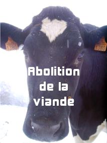 Abolition de la viande