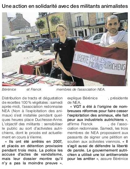 nea ouest france 19062010