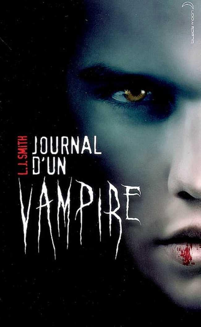 Smith L.J - Journal d'un vampire - Tome 1 : Le réveil Vampire_diaries_journal_d_un_vampire_cw_serie_