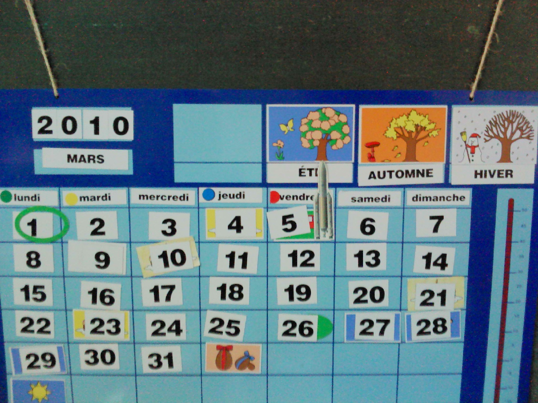 Comment se d roule votre accueil pet1dom2009 for Jours de conges pour demenagement