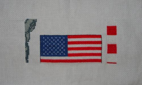 sal I love USA