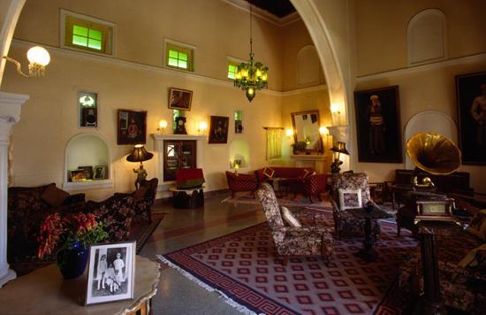Rajasthan (17) Deogarh - Ajmer – Jaïpur