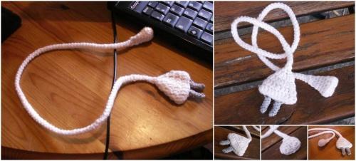 prise électrique au crochet