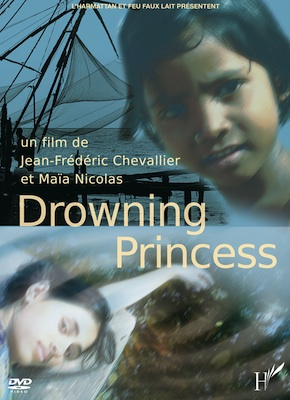 Drowning Princess (DVD)