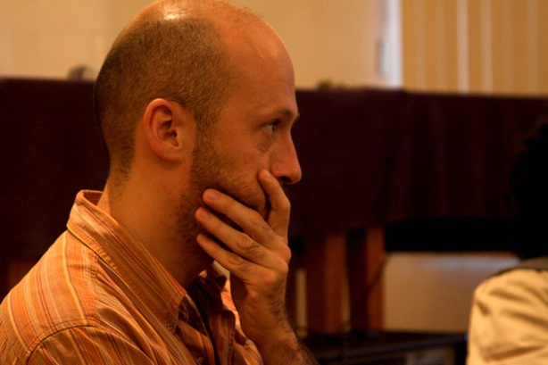 Cuatro jornadas de reflexión teórica