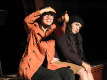 Cabaret literario Campeche (Proyecto 3)
