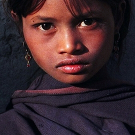 El Ojo de los Adivasi