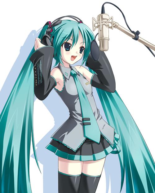 Matsune Miku - La fille aux cheveux verts! °w° Mod_article650493_3