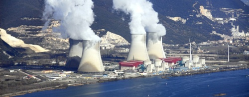 """Les vicissitudes de l'EPR, réacteur nucléaire de """"3e génération"""""""