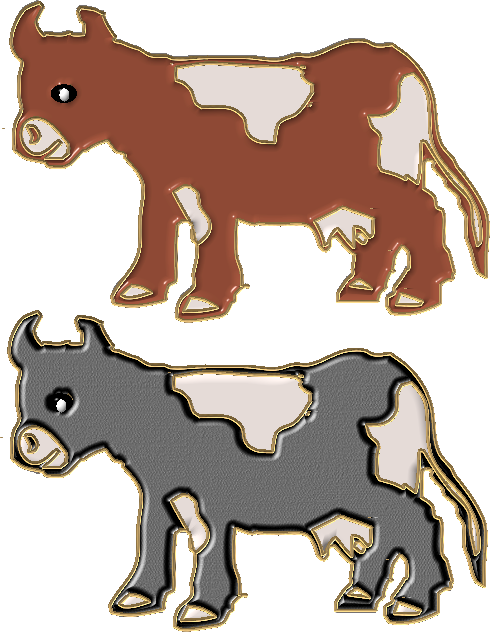 VACHE/ COWS