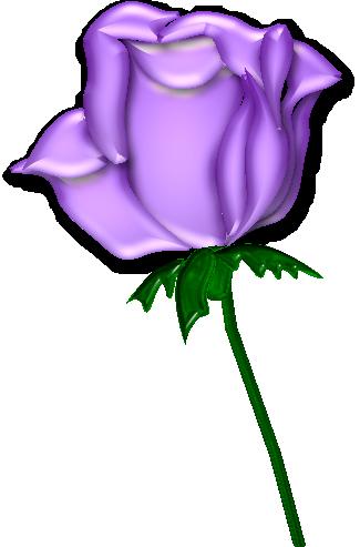 Fleurs Rose Violettes Dessin Idee D Image De Fleur